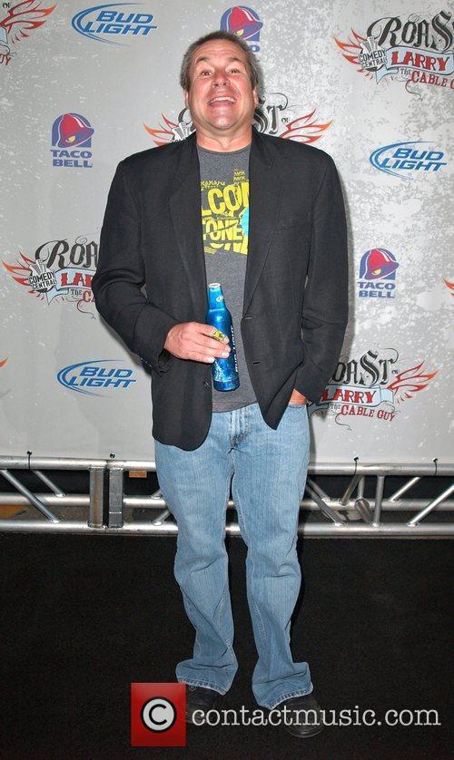 John Melendez Comedy Central Roast Of Larry The...