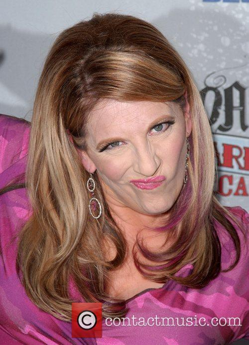 Lisa Lampanelli Comedy Central Roast Of Larry The...