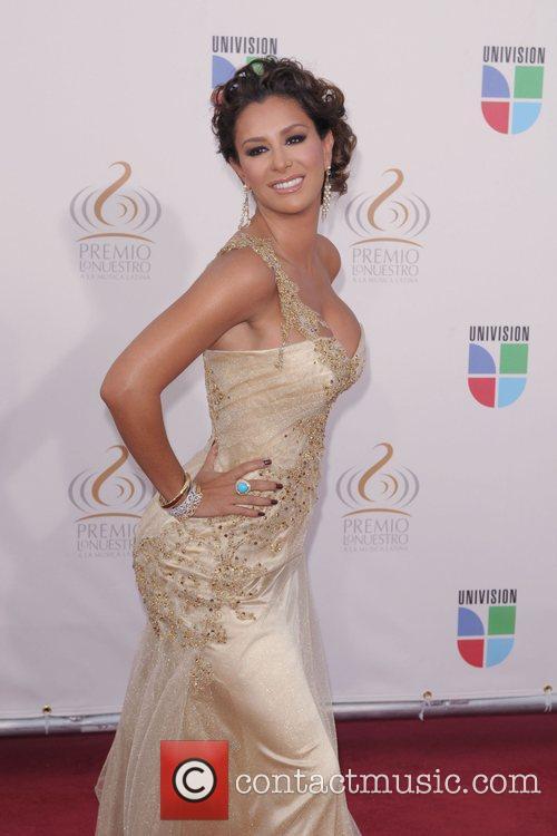 Univision's Premio Lo Nuestro a La Musica Latina...