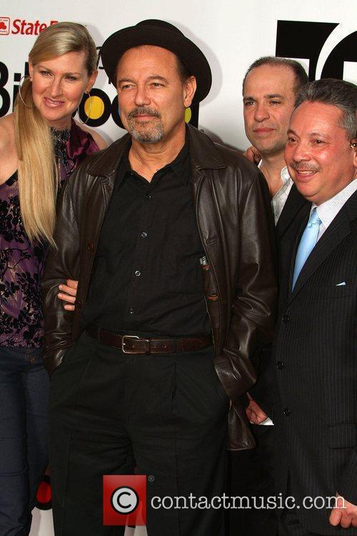 Ruben Blades and Guests The 2009 Billboard Latin...