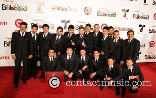 Banda El Recodo De Cruz Liz and Billboard