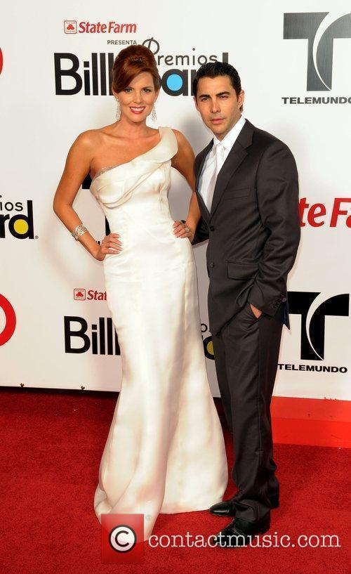 Maritza Rodriguez and Nicolas Felizola The 2009 Billboard...