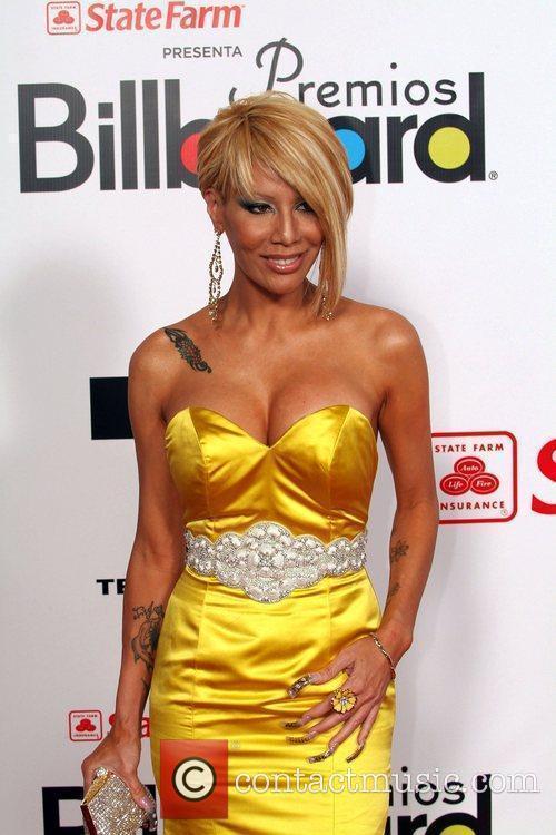 Ivy Queen  The 2009 Billboard Latin Music...