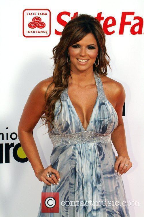 Rashel Diaz  The 2009 Billboard Latin Music...