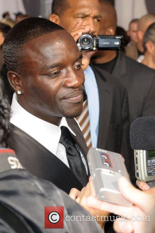 Akon and Billboard 1