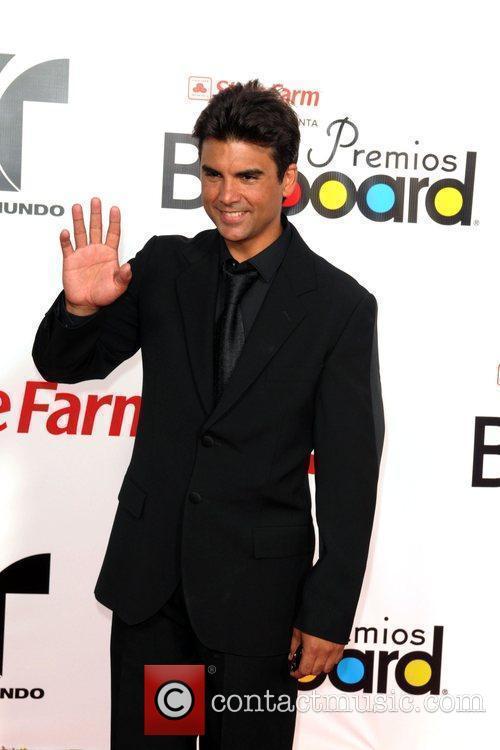 Jorge Luis Pila  The 2009 Billboard Latin...