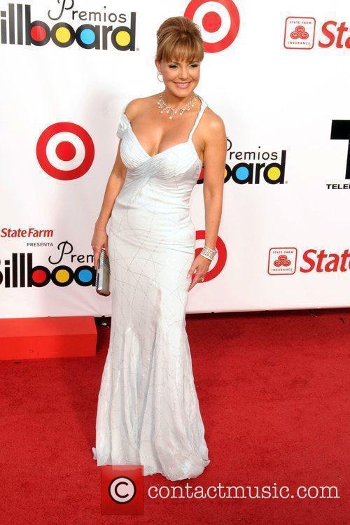 Maria Montoya  The 2009 Billboard Latin Music...