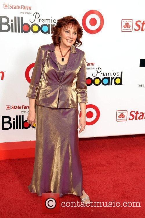 Zully Montero The 2009 Billboard Latin Music Awards...