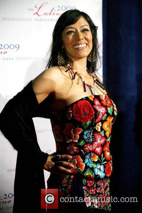 2009 Latino Inaugural Gala at Union Station -...