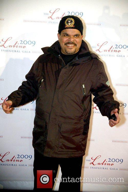 Luis Guzman 2009 Latino Inaugural Gala at Union...