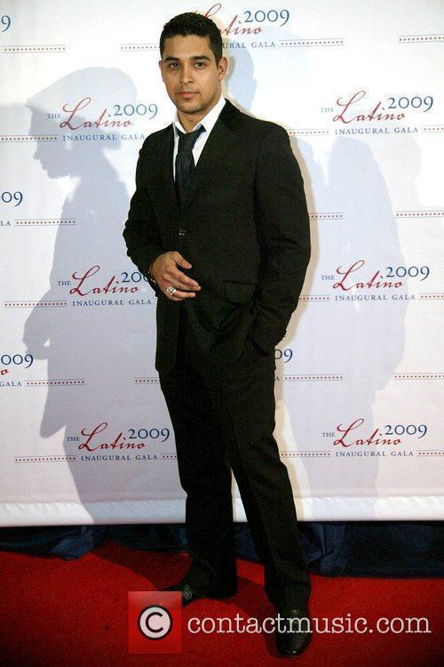 Wilmer Valderrama 2009 Latino Inaugural Gala at Union...