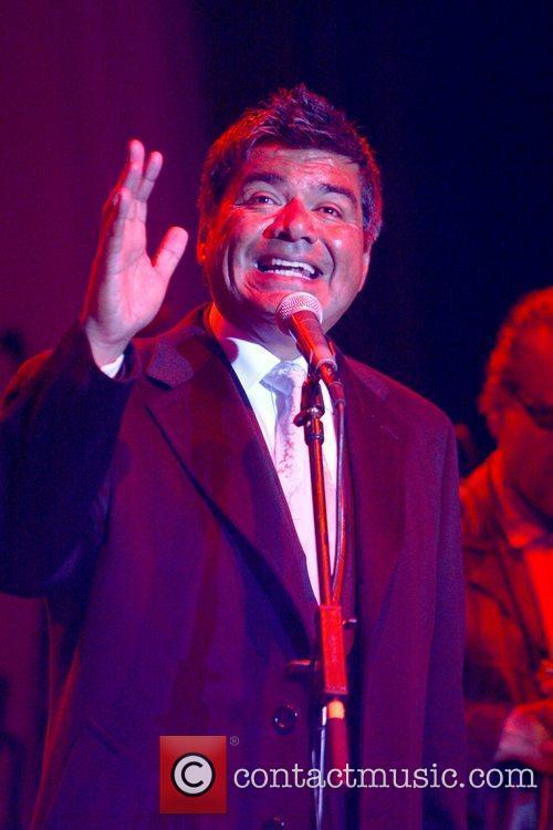 George Lopez 2009 Latino Inaugural Gala 'Celebrando El...