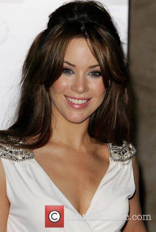 Roxanne Mckee, Laurence Olivier and Grosvenor House 5
