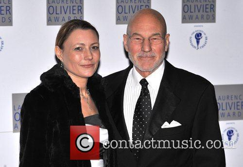 Patrick Stewart, Laurence Olivier and Grosvenor House 3