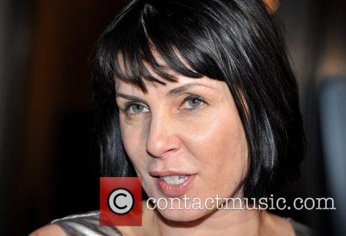 Sadie Frost The Laurence Olivier Awards 2009 at...