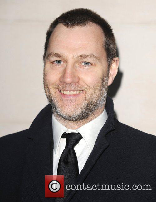 David Morrissey  The Laurence Olivier Awards 2009...