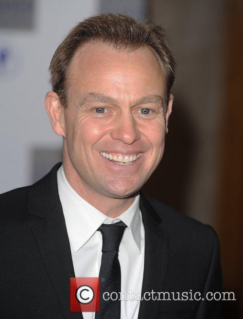 Jason Donovan  The Laurence Olivier Awards 2009...