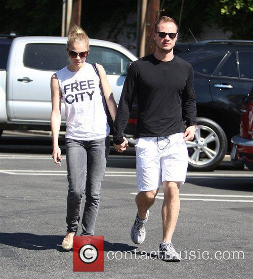 Leann Rimes and Her Husband Dean Sheremet 3