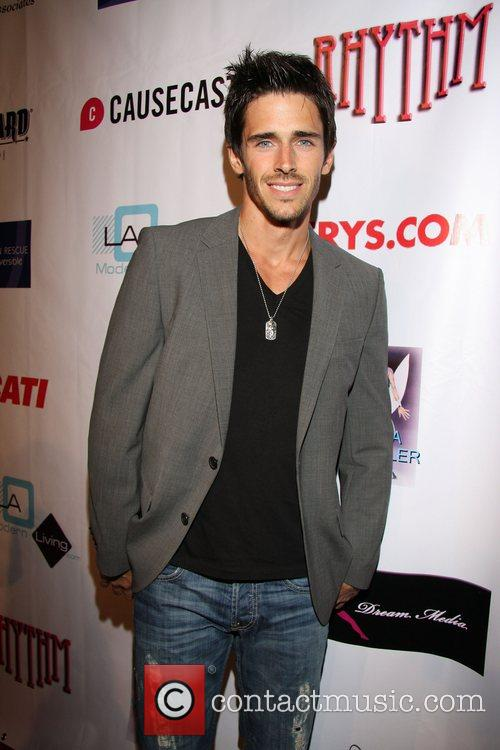 Brandon Beemer 2nd Annual Leather Meets Lace event...