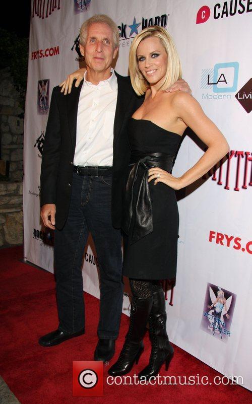 Dr. Jay Gordon, Jenny Mccarthy and Playboy 11