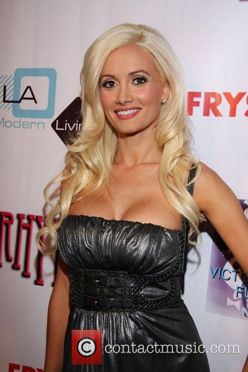 Holly Madison, Jenny Mccarthy and Playboy 3