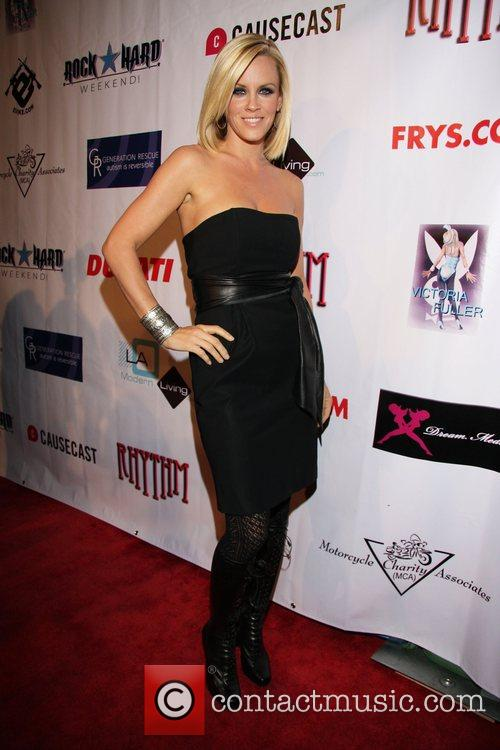 Jenny Mccarthy and Playboy 7