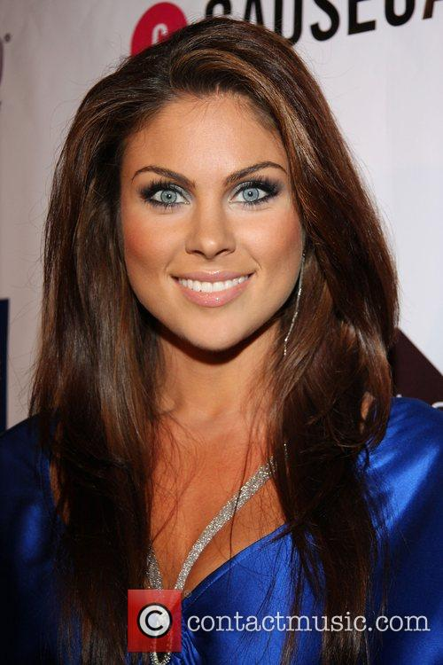 Nadia Bjorlin, Jenny Mccarthy and Playboy