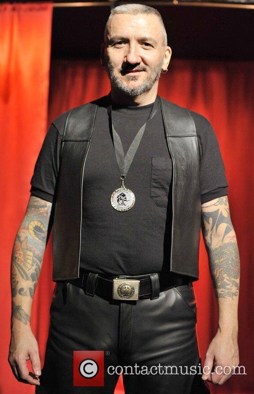 Tony Palazzo The 2009 Leatherboy International Final Toronto,...