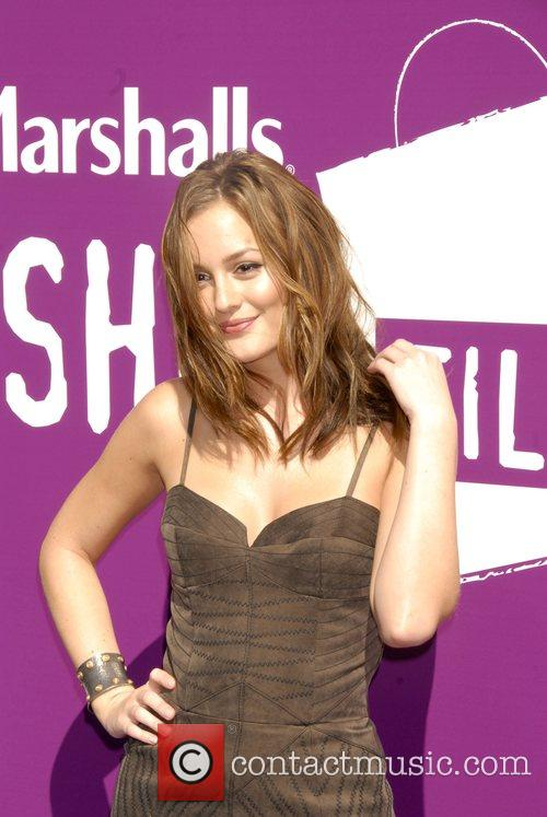Leighton Meester and Marshalls take a stand against...