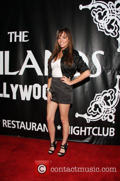 Brittany Binger The launch of Lengths for Love...