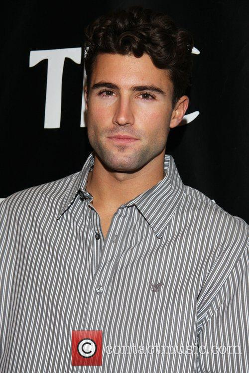 Brody Jenner The launch of Lengths for Love...