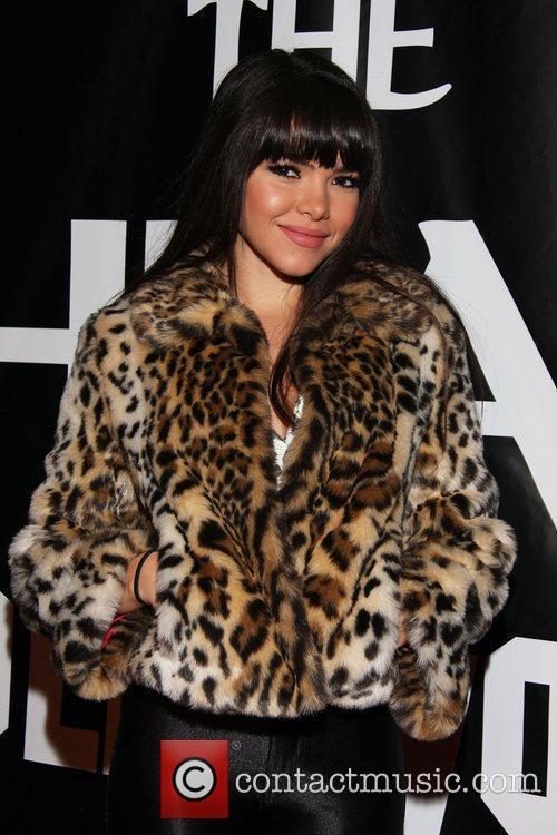 DJ Tamara Sky The launch of Lengths for...