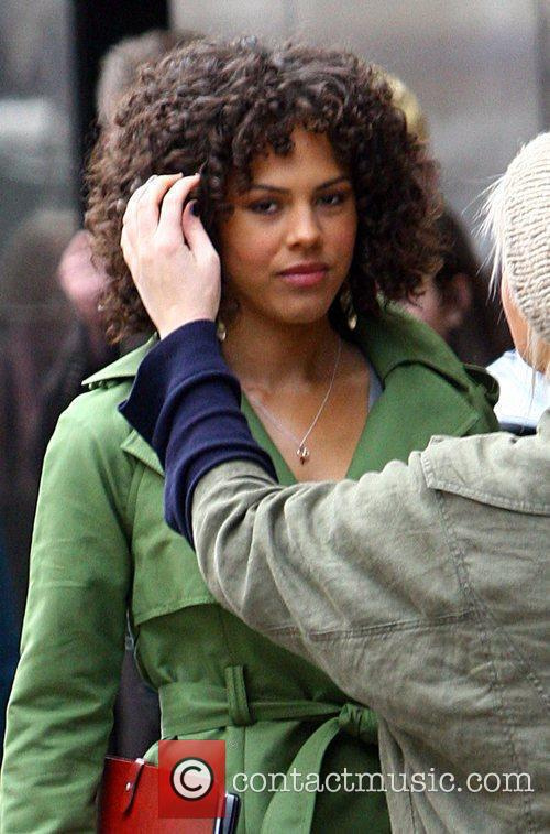Lenora Crichlow 7