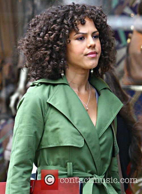 Lenora Crichlow 8