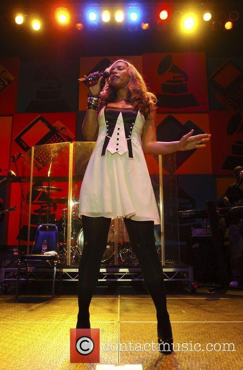 Leona Lewis, Grammy Awards