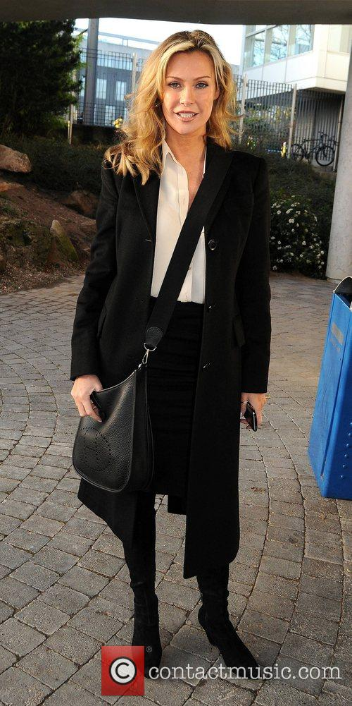 Attends St Stephen's Day Leopardstown Races