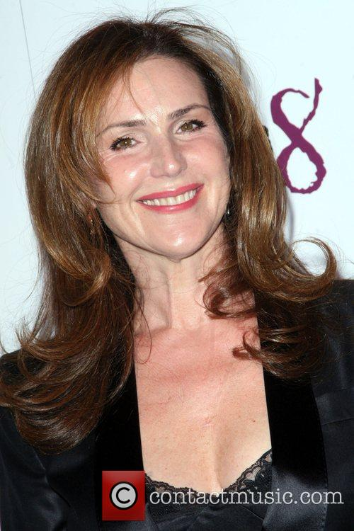 Peri Gilpin Les Girls 8 to Benefit the...
