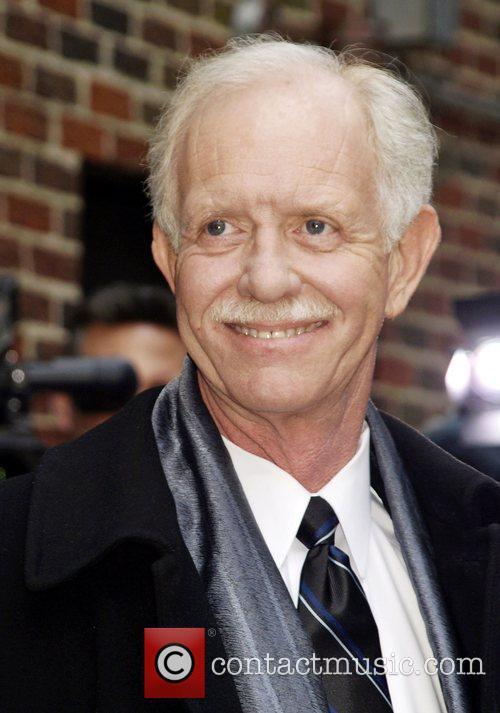 David Letterman 8