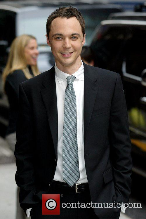 jim parsons girlfriend. jim parsons boyfriend.