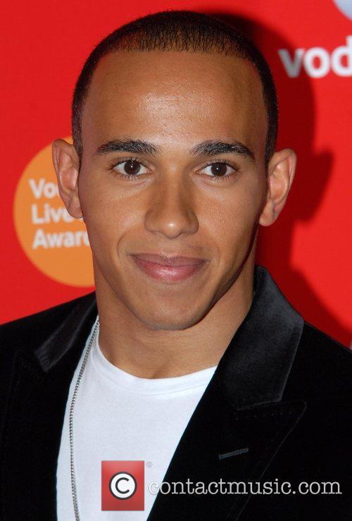 Lewis Hamilton,