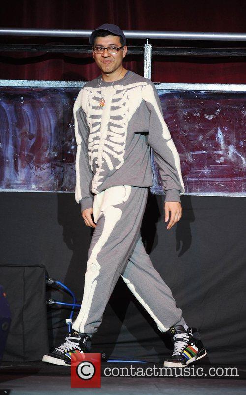 London Fashion Week Autumn/Winter 2009 - Ashish -...