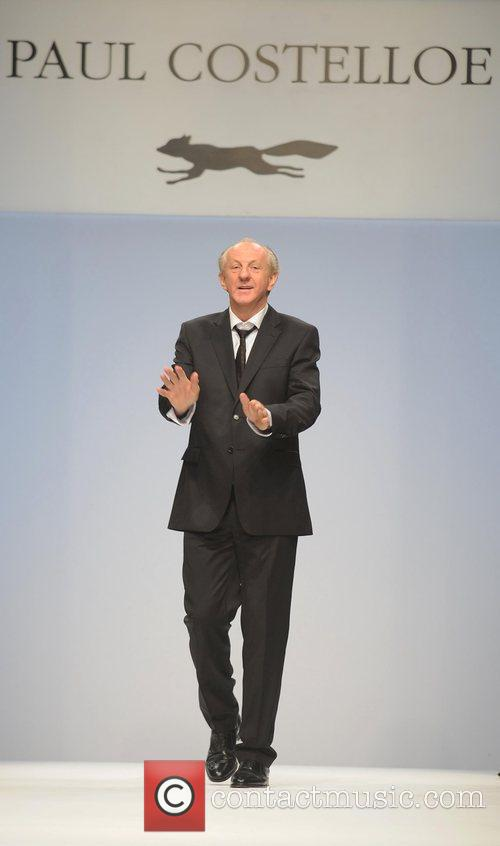 London Fashion Week Autumn/Winter 2009 - Paul Costelloe...