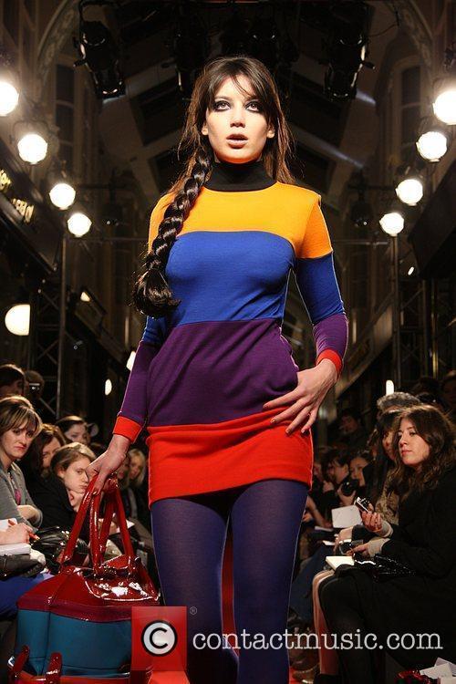 London Fashion Week Autumn/Winter 2009 -