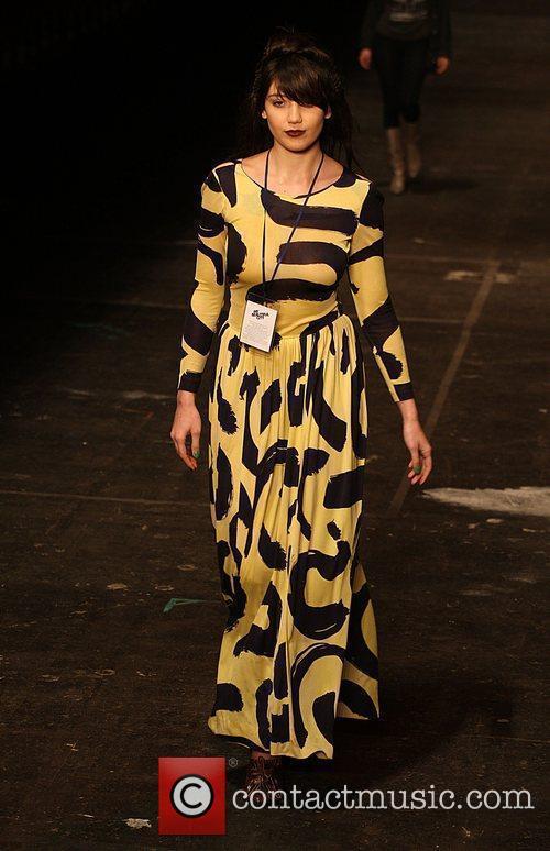 London Fashion Week Autumn/Winter 2009 - Vivienne Westwood-...