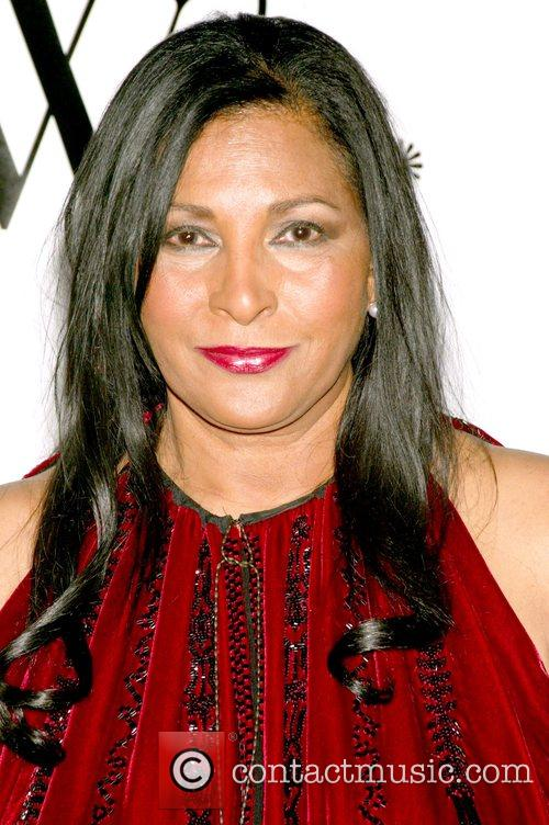 Pam Grier - Picture Actress