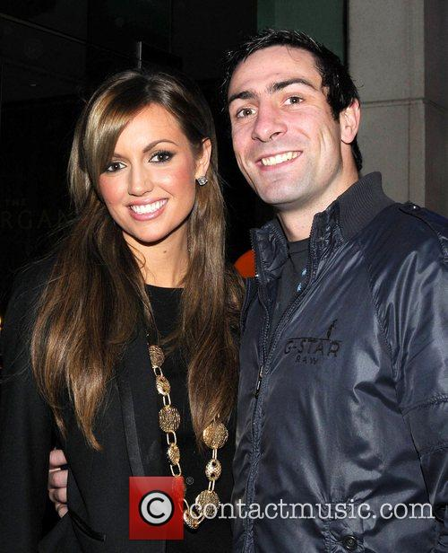 Rosanna Davison, Kenneth Egan Sunday Independent Life Magazine...