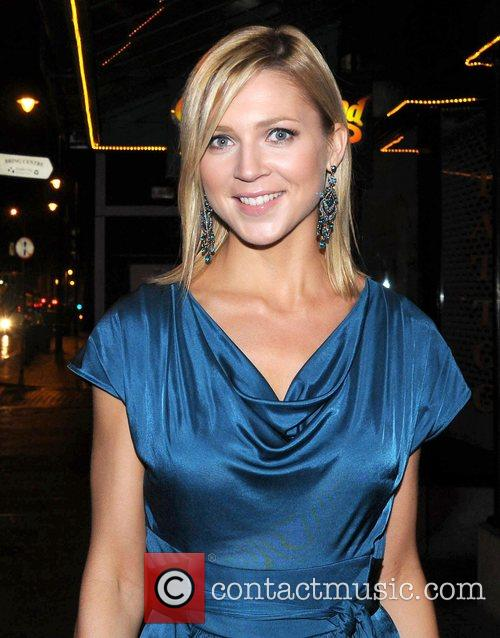 Sarah McGovern Sunday Independent Life Magazine Christmas party...