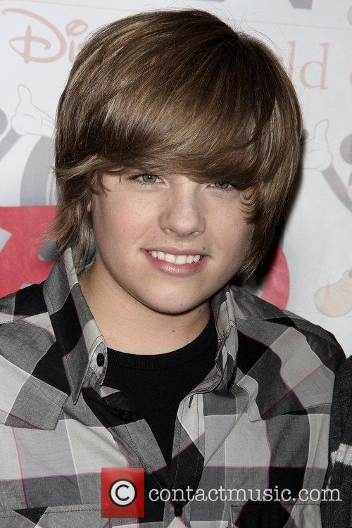 Dylan Sprouse Cast of Disney Channel's Hit Series...