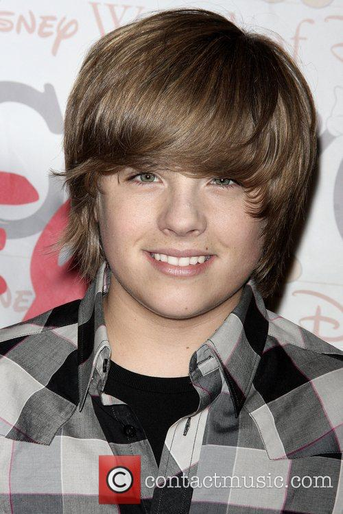 Dylan Sprouse and Disney 1