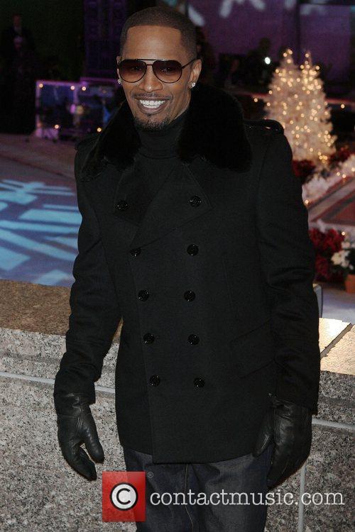 76th Annual Rockefeller Center Christmas Tree Lighting
